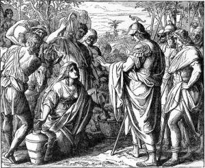 Christ Undivided (1 Samuel 25:1-44)